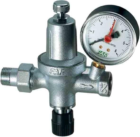55 212 60 Вентиль паровой фазы для емкости сжиженного газа с PL 1160 мм Маном. 15,6 бар тип 55212